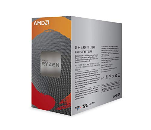 Build My PC, PC Builder, AMD Ryzen 3 3200G