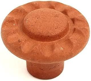 Century Hardware 50729-PT Alps Ceramic Knob