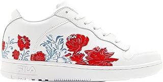 Fila WX-110 Flower Sneakers White/White/White
