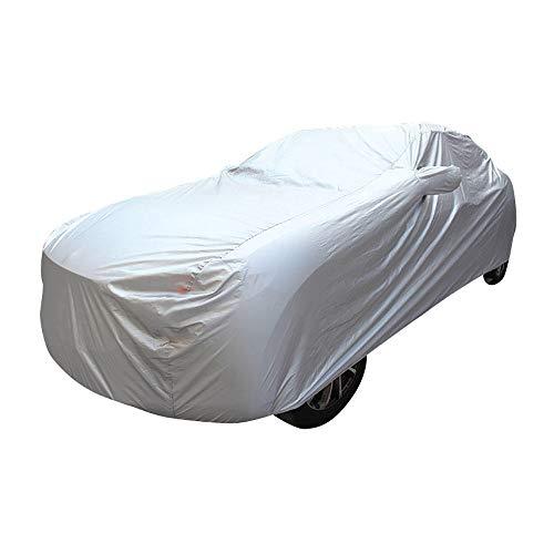 YGYDXMB Funda para Coche Compatible con BMW 2 Series 216d 216i 5-Door Active Tourer(F45) 2014-2021, Impermeable Lona para Coche Cubierta Coche-una Sola Capa_2 Series 216i Active Tourer