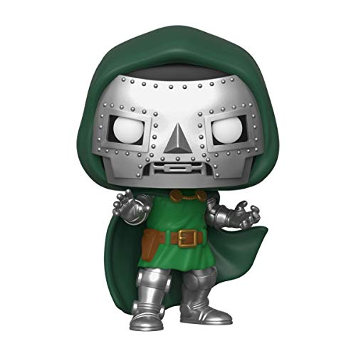 Fantastic Four - Funko Pop Marvel Vinyl Figur - Doctor Doom