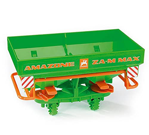 Bruder 02327 – Accessoires Amazone meststrooier