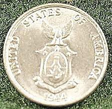 five centavos philippines