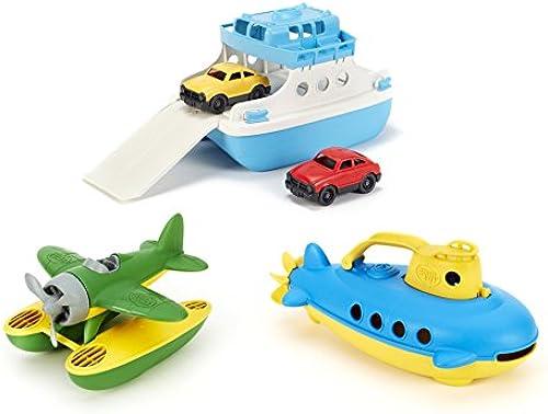 Grün Toys Ultimate Badespielzeug Bundle by Grün Toys