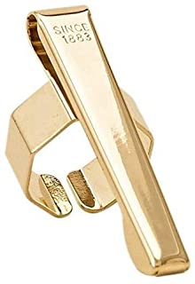 Kaweco Clip Gold Plated Octagonal