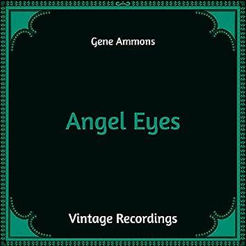 Angel Eyes (Hq Remastered)