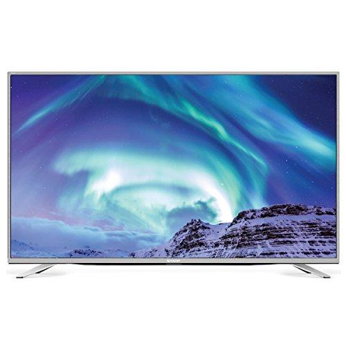 Sharp 49cuf8472es 124cm (televisor, 600Hz)