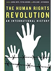The Human Rights Revolution: An International History