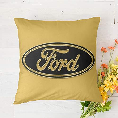 Ford Pillow mejor para dormir laterales/pierna inferior/cadera/rodilla/articulación/espuma viscoelástica contorno almohada pierna con funda lavable