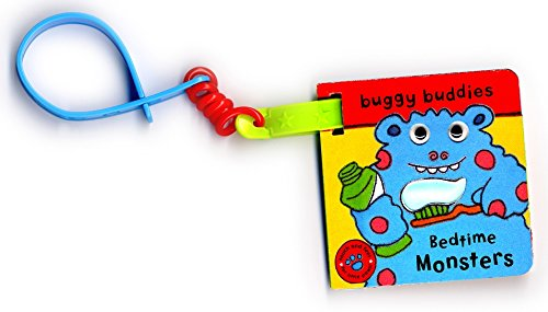 Monster Buggy Buddies: Bedtime Monsters (Buggy Buddies S.)