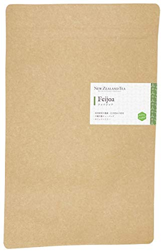 ハニーマザー ハーブティー 紅茶 ティーバッグ(50包入)【フェイジョア】ノンカフェイン 栽培期間中:農薬・化学肥料不使用