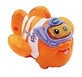 Vtech 80-187304 Badespielzeug, orange-weiß