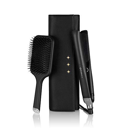ghd platinum+ gift set xmas - Plancha de pelo profesional, tecnología ultra - zone