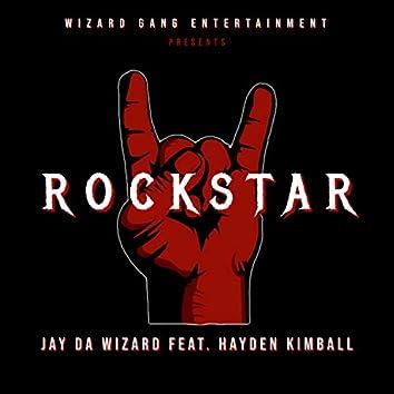 Rockstar (feat. Hayden Kimball)