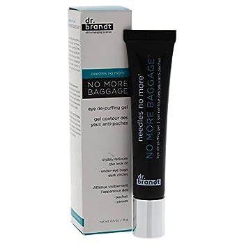 Dr Brandt Skincare Needles No More Baggage