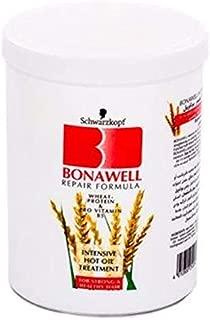 Schwarzkopf Bonawell Wheat Protein Intensive Hair Treatment, 225 ml