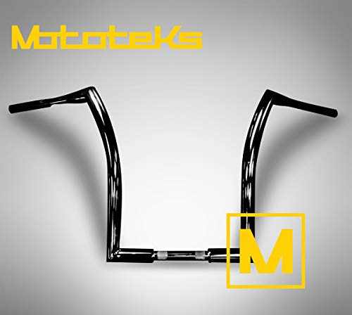 Mototeks, Inc. Monster Bars