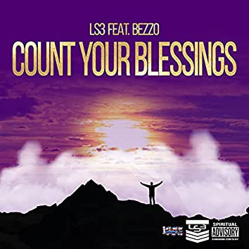 Count Your Blessings (feat. Bezzo)