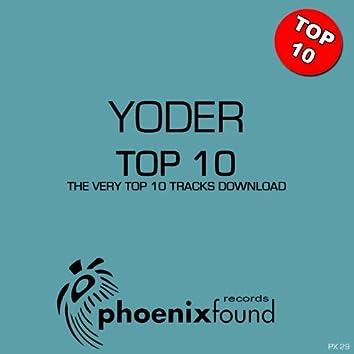 Yoder Top 10