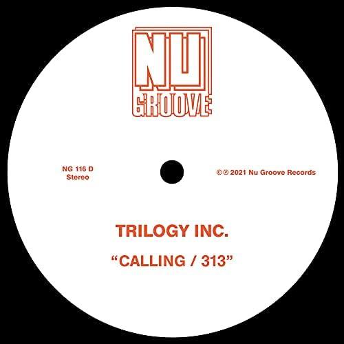 Trilogy Inc.