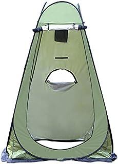 Pop-Up Pod omklädningsrum privat tält enkel installation bärbar utomhus dusch tält camping toalett regnskydd för camping o...