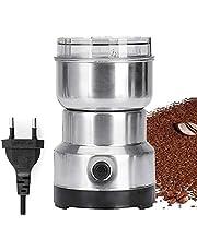 ماكينة تحطيم متعددة الوظائف من فوموند - مطحنة التوابل - الأعشاب - آلة التقليم - مطحنة حبوب القهوة الكهربائية للمنزل