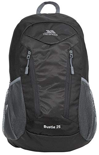 Trespass BUSTLE Black EACH