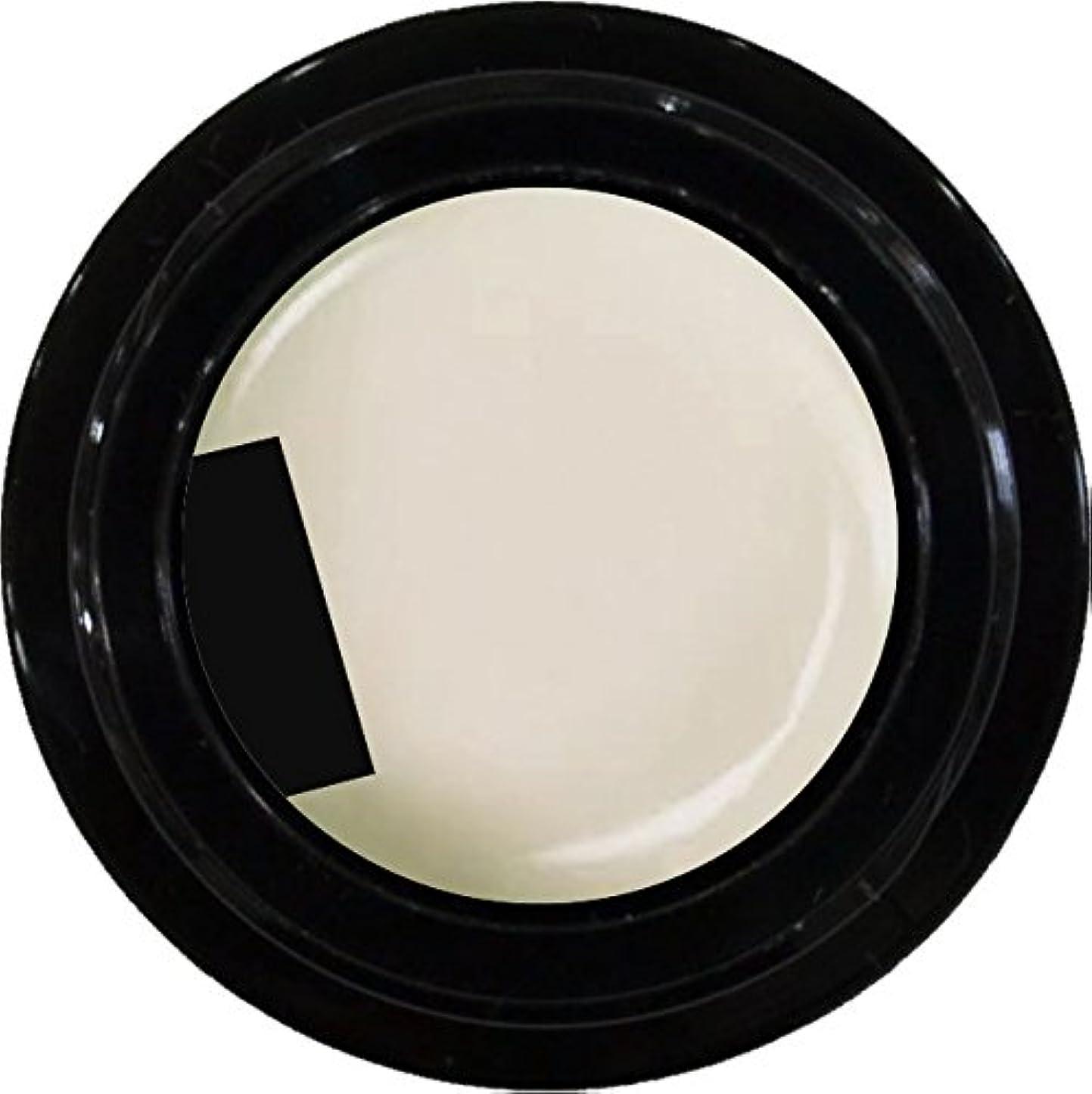発火する定規十分カラージェル enchant color gel M006 MilkyWhite 3g/ マットカラージェル M006 ミルキーホワイト 3グラム