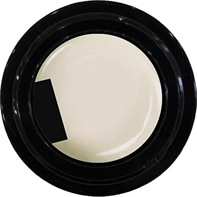 後退する不和おじさんカラージェル enchant color gel M006 MilkyWhite 3g/ マットカラージェル M006 ミルキーホワイト 3グラム
