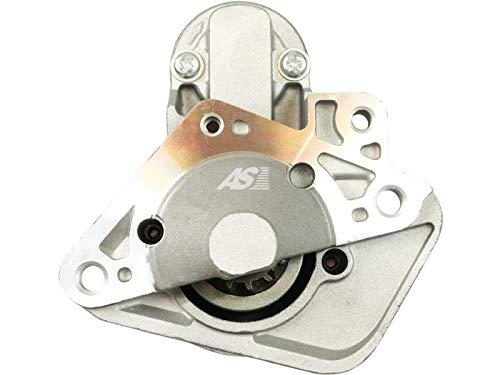 AS-PL S5035 Starter motor/Anlasser