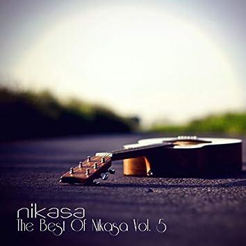 The Best of Nikasa Vol. 5