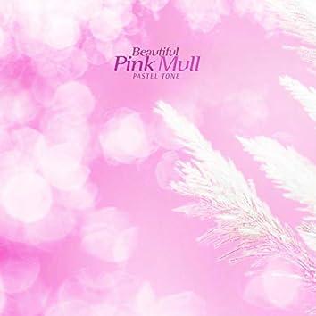 Beautiful Pink Mull
