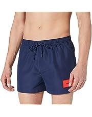 Calvin Klein SHORT DRAWSTRING Heren Onderbroeken