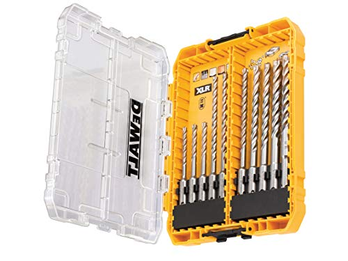 DeWalt DEWDT70752QZ Drillbit Set