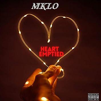 Heart Emptied