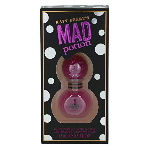 Katy Perry Mad Potion Eau De Parfum Woda