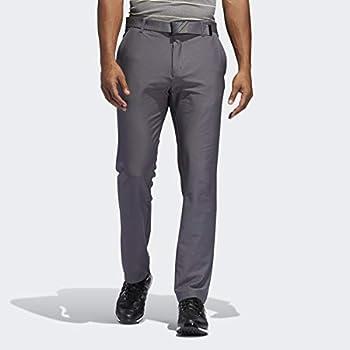 adidas Golf Ultimate Classic Pant Grey Five 3432