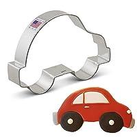 "Ann Clark Cookie Cutters Small Car Cookie Cutter, 4.75"" [並行輸入品]"