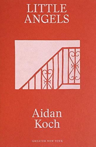 Aidan Koch: Kleine engelen