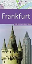 The Rough Guide to Frankfurt Map (Rough Guide City Maps)