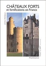 Châteaux forts et fortifications en France de Jean Mesqui