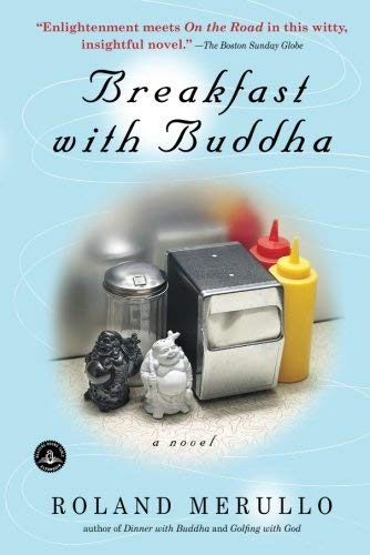 [Roland Merullo] Breakfast with Buddha - SoftCover