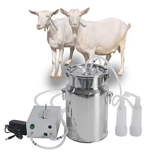 Goat Milking Machine SEAAN Goat Milker...