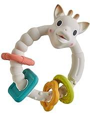 Sophie La Girafe 220120.0 - Sonajero mordedor Colo'Rings So'Pure