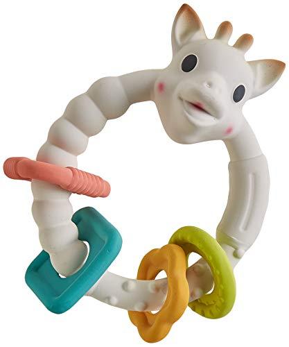 Sophie La Girafe 220120.0 - Sonajero mordedor Colo