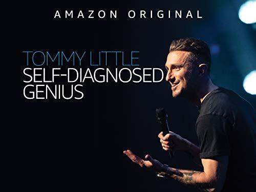 Tommy Little: Self-Diagnosed Genius - Season 1