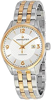 Hamilton Jazzmaster Viewmatic Automatic Men's Watch