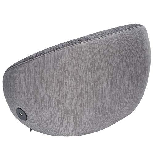 Almohada de Masaje, masajeador de Espalda multifunción con USB para aliviar el Dolor de Espalda y aliviar el Dolor Muscular