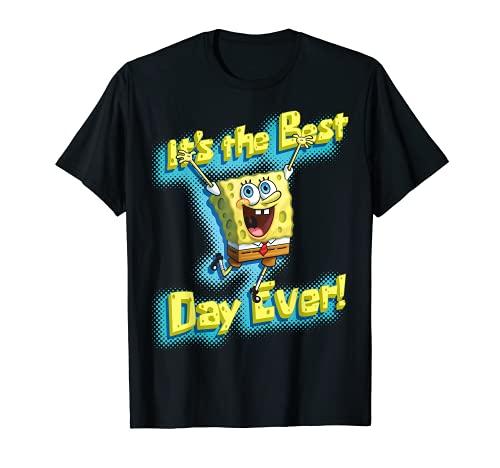 Mademark x SpongeBob SquarePants - SpongeBob SquarePants It's the best...