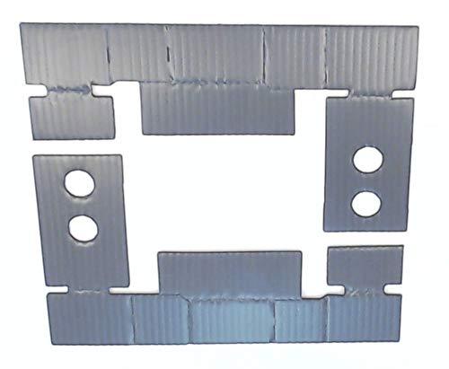 Chamberlain 41B873 Garage Door Opener Sun Shield Genuine Original Equipment Manufacturer (OEM) Part